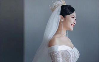 奢华重工系列婚纱礼服套餐
