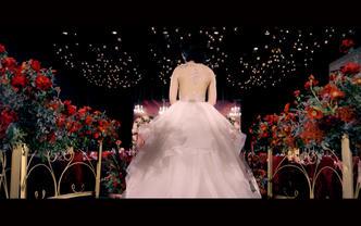 总监三机位婚礼浪漫微电影