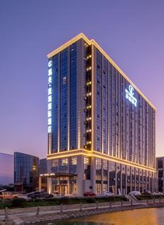 南昌凯美旅程酒店