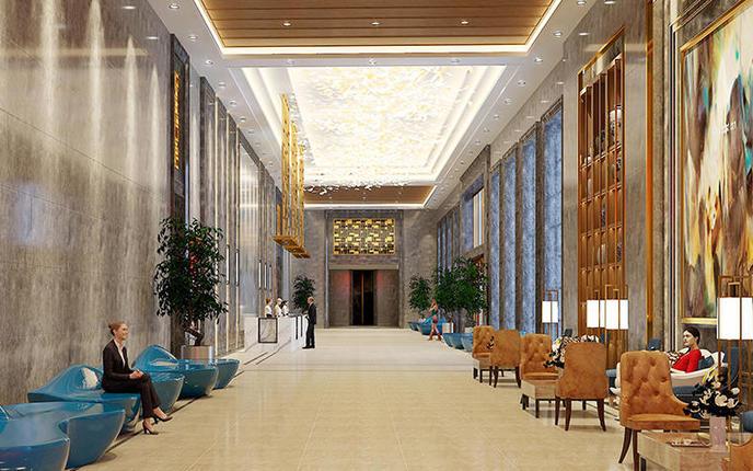 长春棠悦酒店