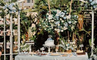 【爆款户外】首席四大+全场鲜花+送婚纱三件套