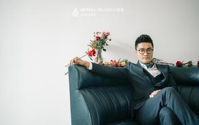 初岛作品 杭州高性价比纯记录无仪式婚礼单机摄影