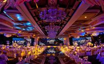 南京中心大酒店婚宴厅