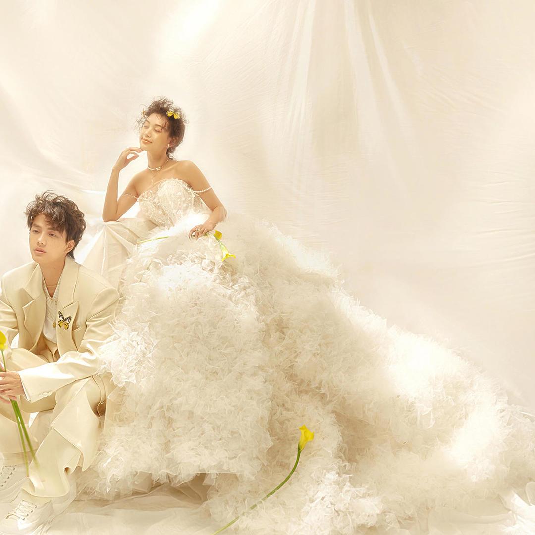 【春日限定】限定春日 | 私人订制婚照+浪漫春日