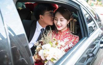 【摄影+摄像全天】婚礼黄金组合