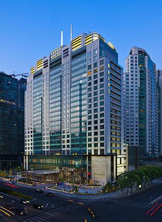北京嘉里酒店