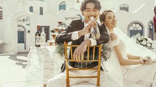 婚礼纪官方推荐❤钜惠【梦中的婚礼】