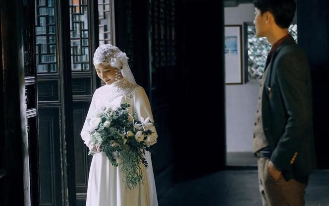 【潮婚节超值团购】立减三千+8服8造+赠定制婚纱