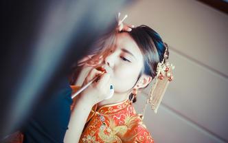 总监纪实单机位婚礼摄影丨Dazzling影像视觉