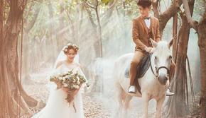 国色佳人婚纱摄影丨微电影双机位拍摄 精选热门旅拍