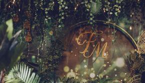 【森系爆款】—属于两个人的星光丛林