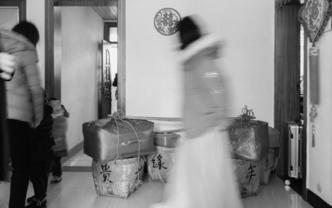「北辰」纪实婚礼摄影|总监单机位婚礼跟拍全程记录