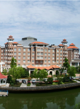 杭州第一世界大酒店