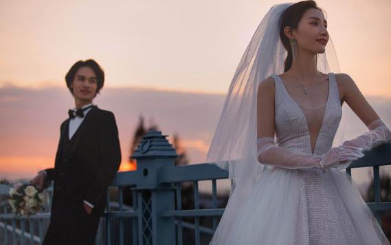 总监推荐 优选初夏婚照拍摄 不限风格+底片全送