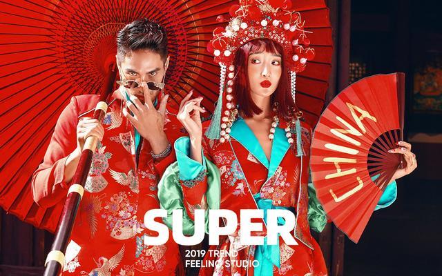 【百万网红大叔】 - 丽江10月最新样片欣赏