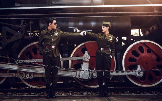 《独家场景》黄河军事文化博览园