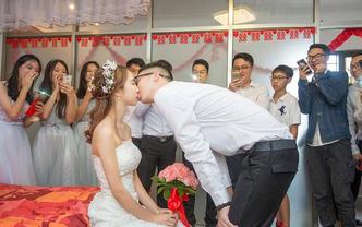 【首席】单机摄影+单机录像 婚礼跟拍摄影摄像