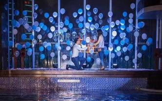 【年底大促】求婚跟拍(摄影与摄像)特惠套餐