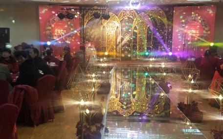 徳福来婚礼酒店--婚宴