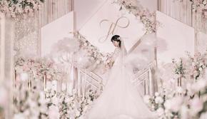 【锦上婚礼企划】粉色梦境
