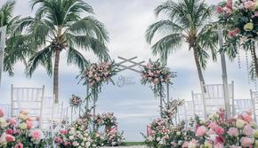 10-20人海岛婚礼套餐