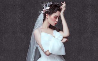 【限时特惠】超值精选婚纱套系+1580元化妆师