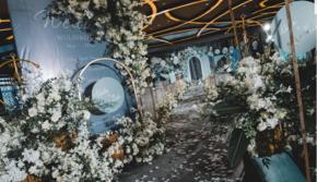 【纯恋婚礼】票选人气套餐价—享纯布置定制婚礼
