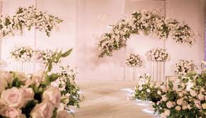 ins | 极简主义 | 泰式婚礼