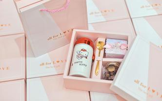 粉色LOVE---嘉期伴手礼