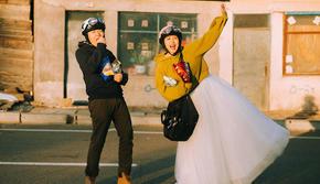 #本木映画#   —   5999$  婚纱照