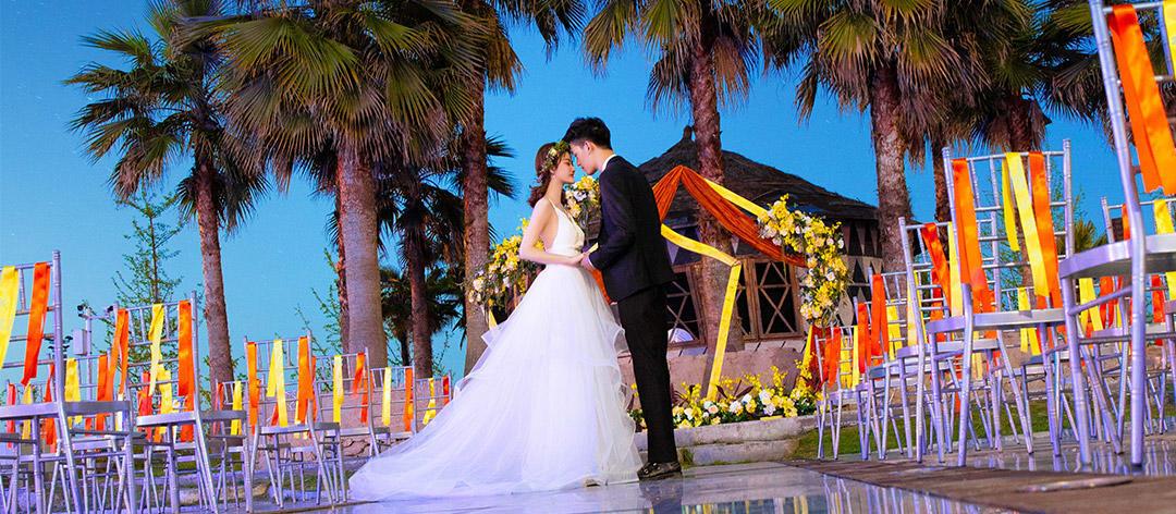 武汉园博婚礼中心