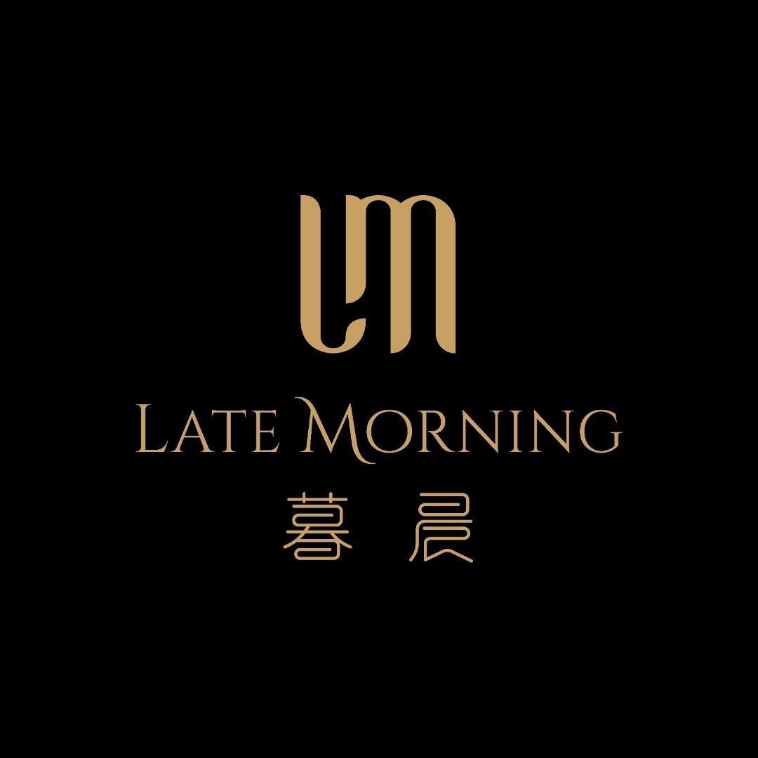 Late  morning 暮晨嫁衣馆