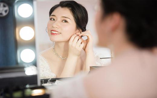 首席档跟妆师案例·清新风