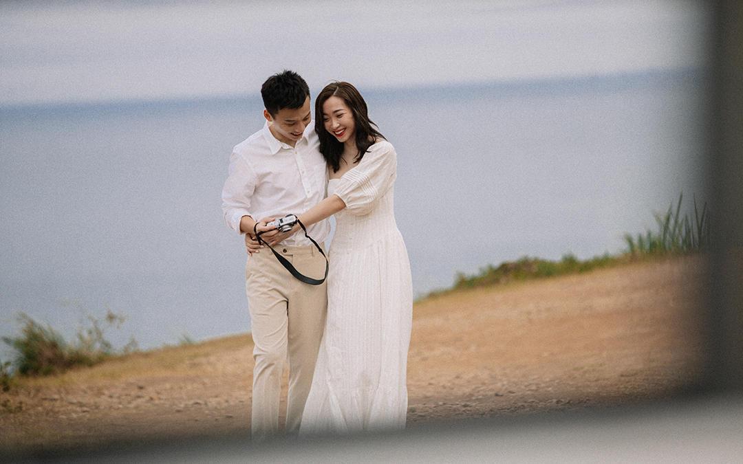 室内外双景+首席团队婚纱照