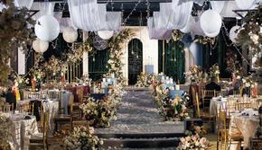 轻松筹备婚礼 +海口及下面市县均可做+一对一服务