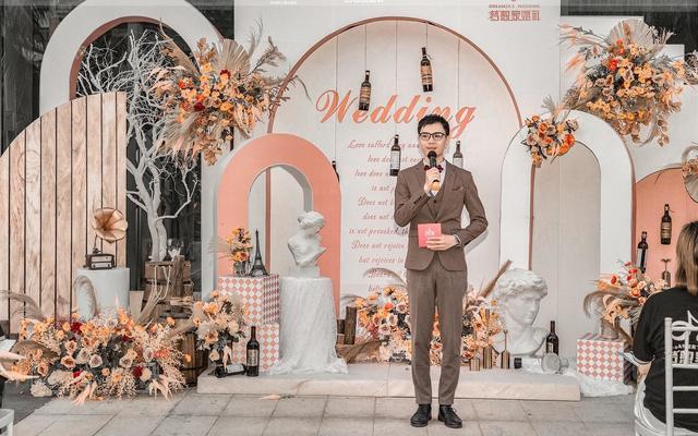 2019.10.16户外小清新婚礼