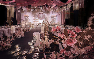 贰拾摄Vision高级单机位婚礼跟拍摄影