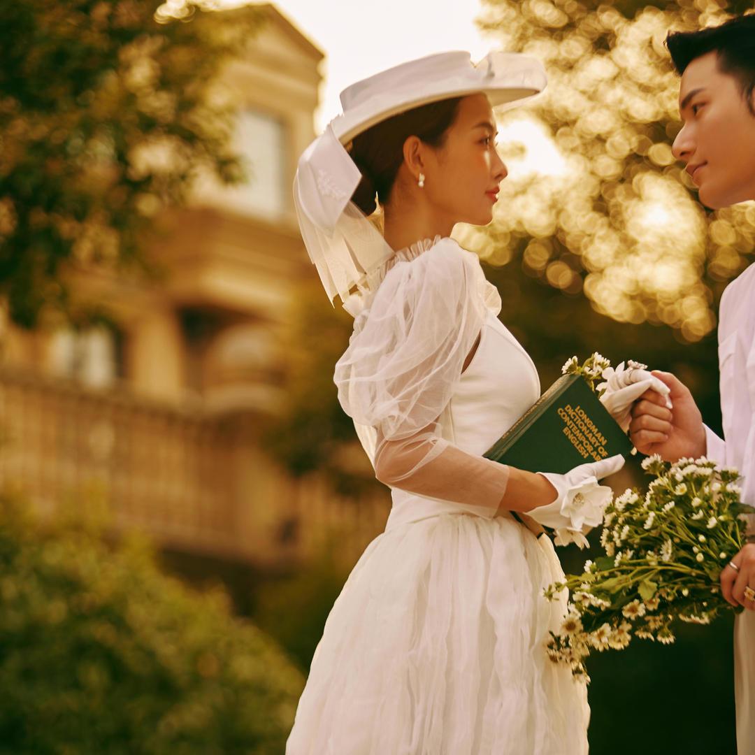 【超高性价比】婚照功略婚照不挑人