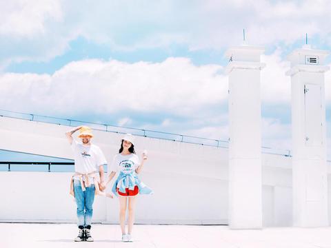 大理+丽江双城拍摄+客片展示+立减一千+住宿接机