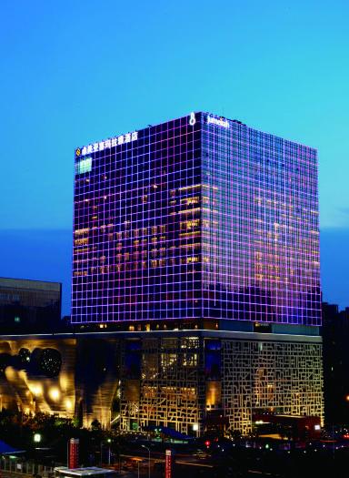 卓美亚喜玛拉雅酒店