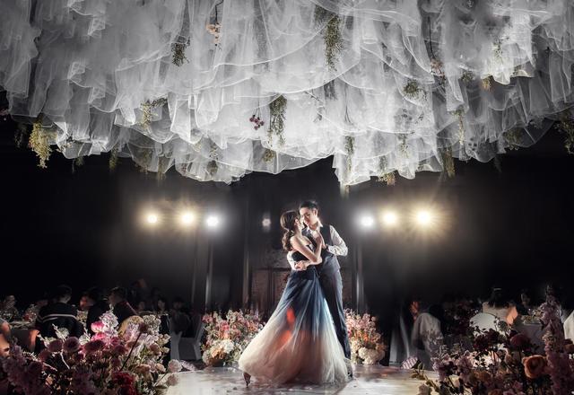 爱情不要大道理【简爱主义】被鲜花纱幔包围的幸福