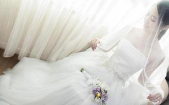首席单机位婚礼摄影原片500精修40