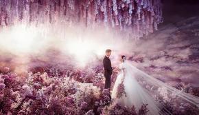 【高定】全新莫奈花园浓情上映,360°全立体场景
