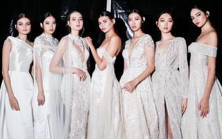 盒子婚纱礼服品牌集合
