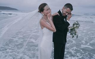 三亚遇见菲林婚纱摄影