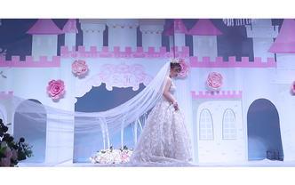 双机位、婚礼短片、婚礼MV、仪式现场