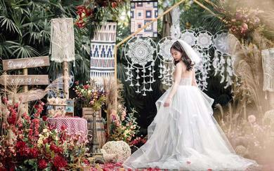 之恩婚纱 · Wedding