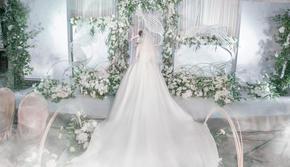 棉花厘-刷爆朋友圈 属于你的婚礼  低调小清新