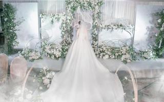 棉花厘婚礼策划工作室