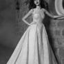 【番茄新娘】吊带款美国品牌婚纱|一折起租